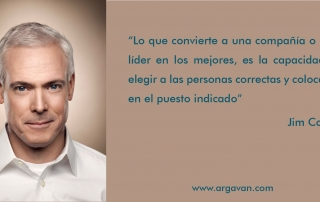Jim Collins - ARGAVAN